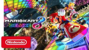 Mario Kart 8 Deluxe Event στο Mall Athens