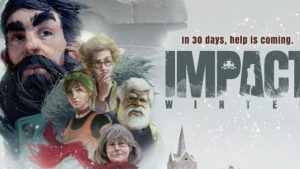 Launch trailer για το Impact Winter