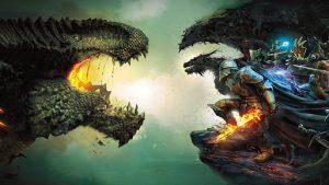 Νέο τίτλος Dragon Age βρίσκεται υπό παραγωγή