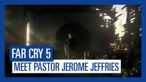 Πρώτη γνωριμία με τους χαρακτήρες του Far Cry 5