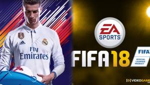 FIFA 18: Δες το Πρώτο Trailer και την Ημερομηνία Κυκλοφορίας!