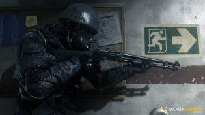 Το Modern Warfare Remastered έρχεται αύριο σε PS4