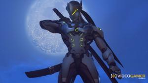 Overwatch: Ο σχεδιασμός του Genji χρειάστηκε 1,5 χρόνο