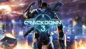 Crackdown 3: Νέα επικά gameplay πλάνα αποκαλύπτονται