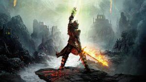 H Bioware έχει ήδη ετοιμάσει τις ιδέες της για το Dragon Age 4 και 5