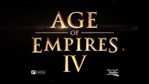 Η ανακοίνωση του Age of Empires IV είναι γεγονός