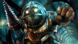 Bioshock: 10th Anniversary Collector's Edition τον Νοέμβριο
