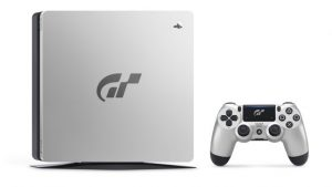 Ανακοινώθηκε το Limited Edition Grand Turismo Sport PS4
