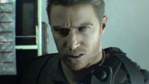 Νέα screenshots από το επερχόμενο ''Not A Hero'' DLC του Resident Evil 7