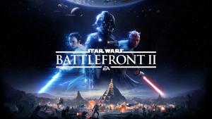 Νέο λεπτομερές trailer για το Star Wars Battlefront II