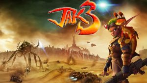 To Jak and Daxter έρχεται στο PS4