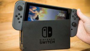 To Nintendo Switch έχει ξεπεράσει τα 15 εκατομμύρια πωλήσεις