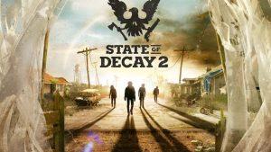 Ημερομηνία κυκλοφορίας για το State of Decay 2