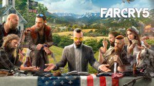 Its Game Time #6 - Όταν θες να αγοράσεις Far Cry 5 για το Season Pass