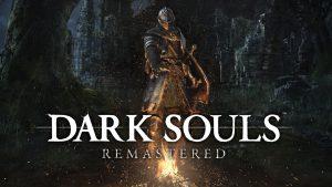 Μικρή καθυστέρηση για το Dark Souls: Remastered στο Nintendo Switch