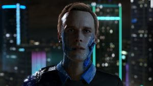"To Detroit: Become Human έγινε ""χρυσό"""