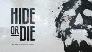Νέος Horror Battle Royale τίτλος με το όνομα HIDE OR DIE