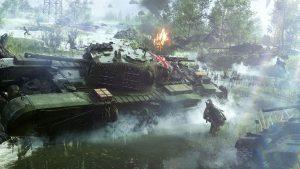 Το πρώτο Gameplay Trailer για το Battlefield V είναι εδώ!