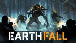 To Announcement trailer για το Earthfall στις κονσόλες είναι εδώ