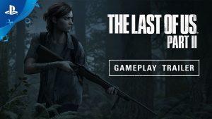 Πρώτο άκρως εντυπωσιακό Gameplay από το The Last of Us Part II