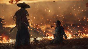 Το Ghost of Tsushima είναι ο Samurai τίτλος που όλοι χρειαζόμασταν