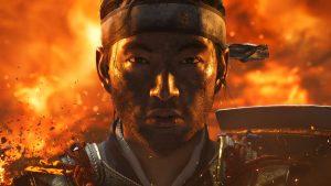 Το Ghost of Tsushima έρχεται με λειτουργία Photo Mode