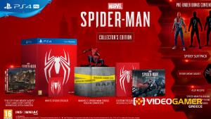 Η Collector's του Spider-Man δεν πρέπει να ανοιχτεί λέει ο Director