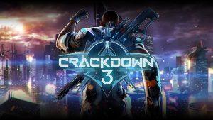 Το Crackdown 3 φέρνει την Microsoft στα όριά της