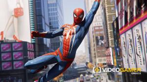 Χωρίς κύκλο ημέρας το επερχόμενο Spider-Man