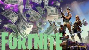 Η Epic Games πλέον αξίζει 8 δις χάρις στο Fortnite!