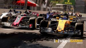 Τα φώτα της δημοσιότητας είδε ένα νέο Gameplay Trailer για το F1 2018
