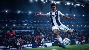 Ημερομηνία κυκλοφορίας για το FIFA 19 Demo
