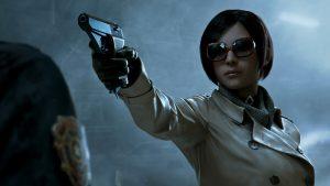H Ada Wong σε πρώτο πλάνο στο νέο trailer του Resident Evil 2