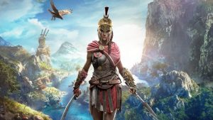 Assassin's Creed Odyssey Review