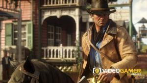 Σχεδόν 90GB η χωρητικότητα του Red Dead Redemption 2