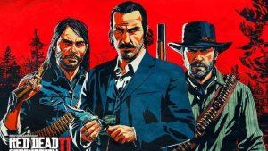 Τεράστια η παραγωγή του Red Dead Redemption 2 από την Rockstar Games