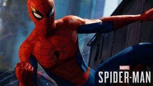 Σύντομα καταφθάνει το New Game Plus στο Spider-Man
