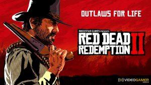Ιδού το Red Dead Redemption 2 Launch trailer