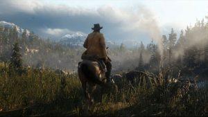 17 εκατομμύρια πωλήσεις για το Red Dead Redemption 2