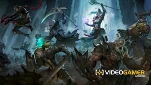 Θύελλα αντιδράσεων προκάλεσε η ανακοίνωση του Diablo Immortal