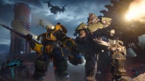 """Το πρώτο μεγάλο και σημαντικό update του Fallout 76 """"ζυγίζει"""" σχεδόν όσο το ίδιο το παιχνίδι"""