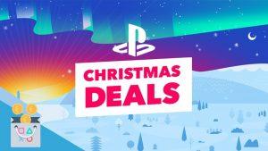 Τα Christmas Deals ξεκίνησαν στο PS Store