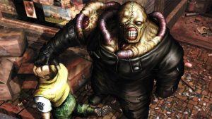 Μήπως έχουμε ήδη σε ανάπτυξη το Resident Evil 3 Remake;