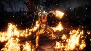 Το πρώτο Gameplay για το Mortal Kombat 11 είναι εδώ