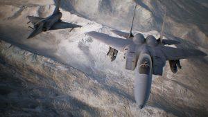 Εντυπωσιακό launch για το Ace Combat 7: Skies Unknown