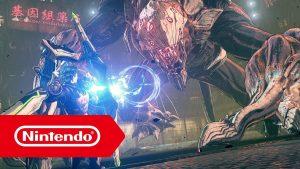 Ανακοινώθηκε το Astral Chain από την Nintendo