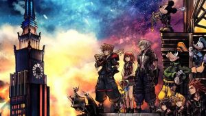 Kingdom Hearts III - Review