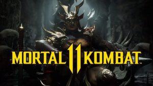 To launch trailer για το Mortal Kombat 11 είναι εδώ