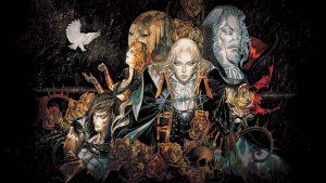 Στις 16 Μαίου η κυκλοφορία του Castlevania Anniversary Collection