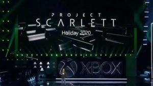 Το Project Scarlett της Microsoft έρχεται τέλη 2020